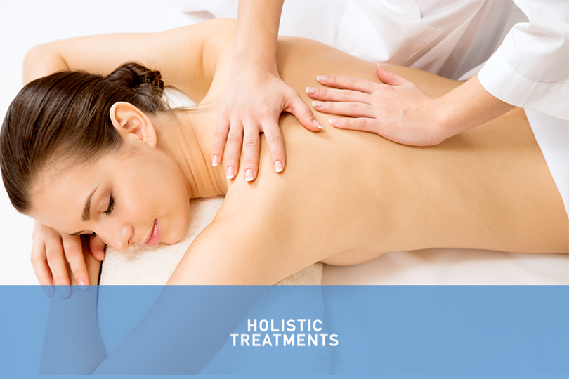 HOLISTIC TREATMENTS